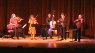 """Alter Quinteto live """"El puente carretero"""" (Peteco Carabajal)"""