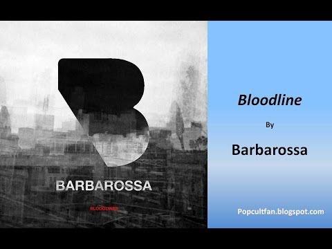Barbarossa - Bloodline (Lyrics)