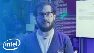 Secure Blockchains with Intel® Hardware Demo | Intel Business
