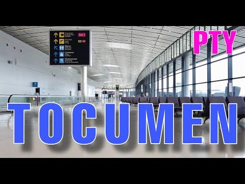 Aeropuerto TOCUMEN En PANAMÁ 🇵🇦 | Un Aeropuerto De 2.5/5 ❌❌