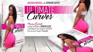 My FIRST eBook is HERE! | Ultimate Curves