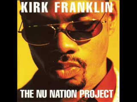 Kirk Franklin - The Nu Nation Project ( CD Completo )