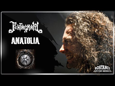 Pentagram/Mezarkabul - Anatolia (Live at 'BGM' / 04.02.07) HD mp3