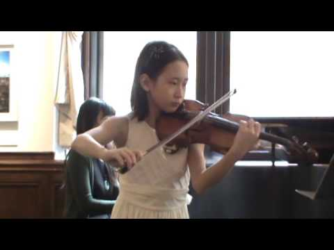 Rachmaninoff's Vocalise - Violin