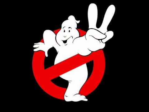 Ray Parker Jr. - Ghostbusters (Parker's Reissue)