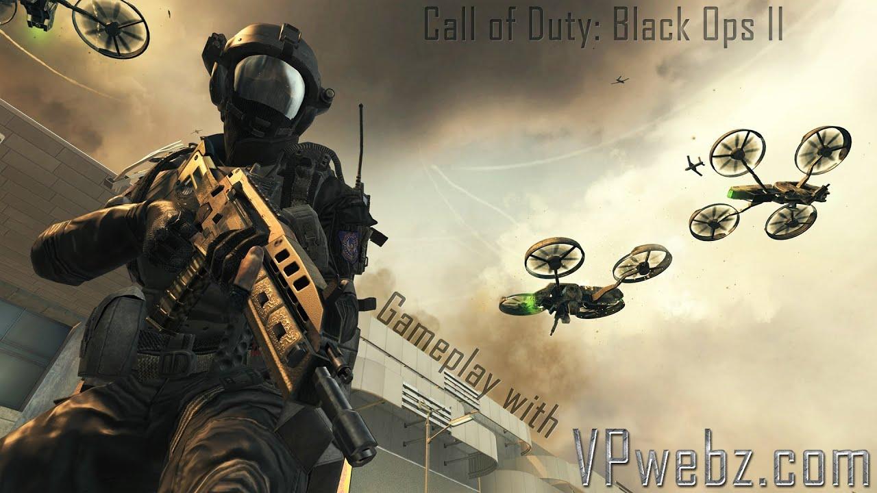 Black ops 2 dispatch mission walkthrough call