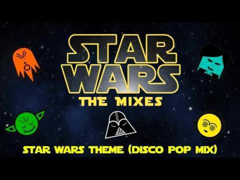 Star Wars Theme (Disco Pop Mix)