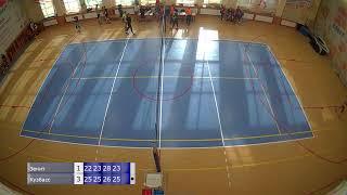 4 июля 2019г. Новосибирск. Волейбол. Турнир ЛИГА ПРО