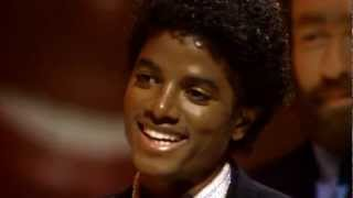 Michael Jackson - AMA 1980 - Favorite Soul/R&B - 720p/HD