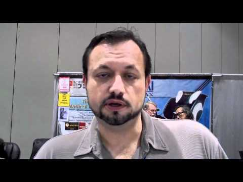 Dr. Nikola Goranov - to DentiMax from Eaglesoft - ...
