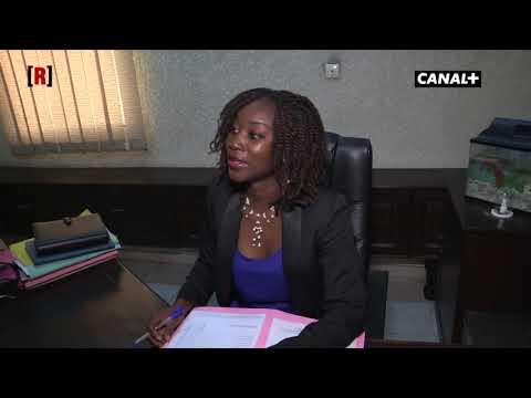 Réussite (Canal +) Régis FACIA