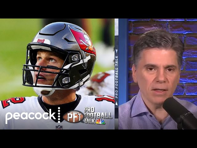 How long can Tom Brady keep playing? | Pro Football Talk | NBC Sports