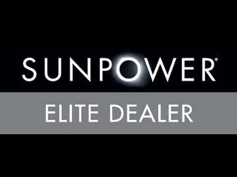 SunPower - More Energy. For Life.