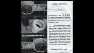 Macronympha - A Love Supreme