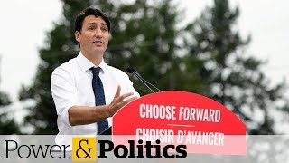 Trudeau promises to expand program for first-time homebuyers | Power & Politics