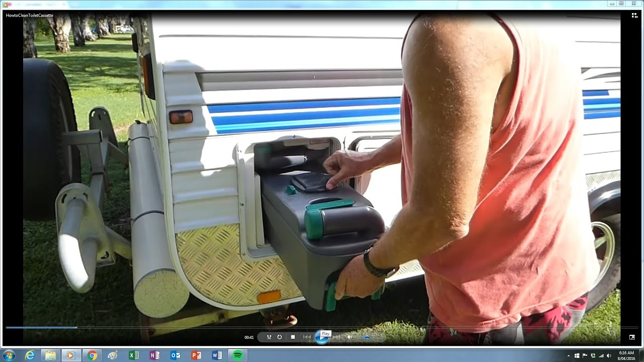 How To Empty A Caravan Toilet Cette With Funny Extra Hints For Beginners Fozzie S Views