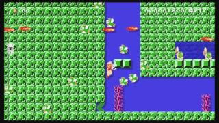 Super Mario Maker - School