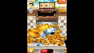 コイン落とし~スギちゃんの コインでギャグ万長者~】新作iosアプリを...