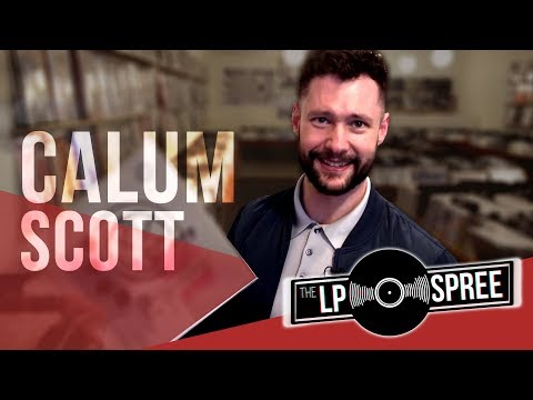 Calum Scott Takes A Trip Down Memory Lane With Blink-182 & Sam Smith | The LP Spree