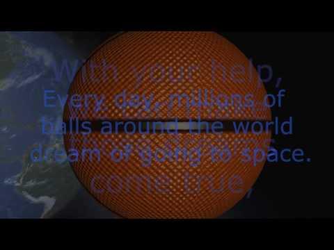 Sportsball dreams awareness.