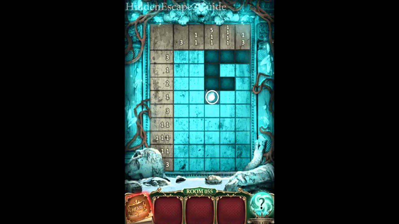 Hidden Escape 2 Level 55 Walkthrough Youtube