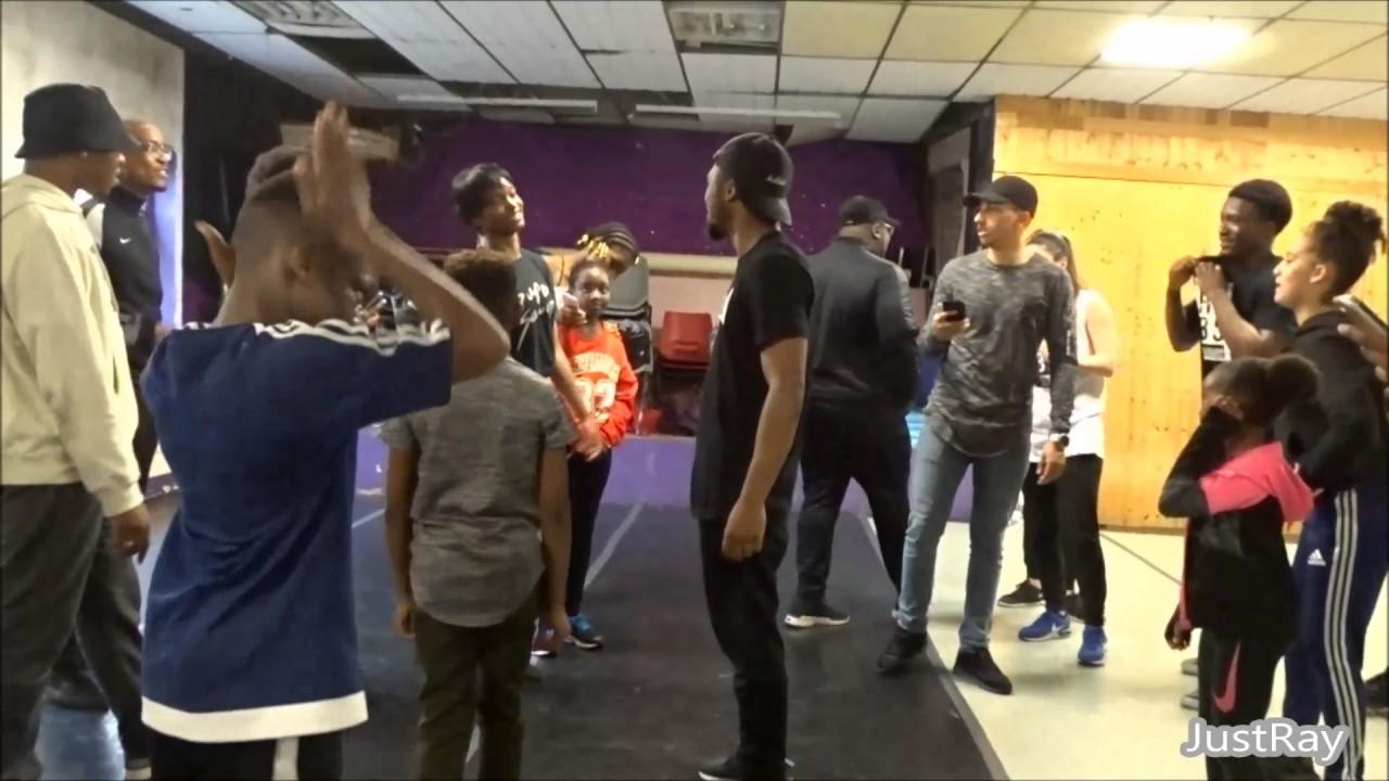 HomeBros AfroBeats Workshop Bank Holiday Special - The Battle Pt 1