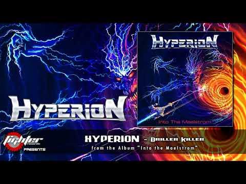 HYPERION - Driller Killer [2020]