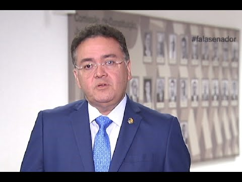 #falasenador: Roberto Rocha elogia aprovação de Raquel Dodge para PGR