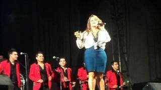 Jenni Rivera - Mazatlán 2012