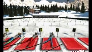 [Mag'64 - Wii] Eurosport Winter Stars