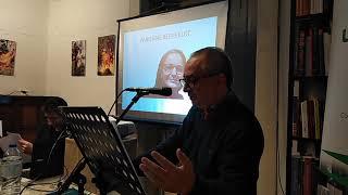 Miguel Fernández – Memore al Fabienne Berthelot