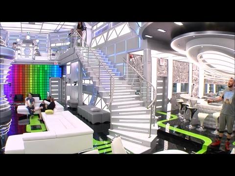 Big Brother Canada 5 - Dallas/Dillon Fight - Live Feeds