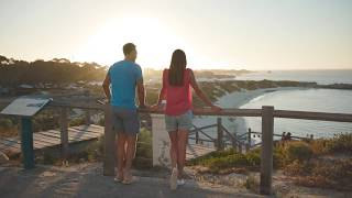 Glamping At Discovery Rottnest Island