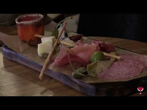 Открытая кухня: идеальная закуска к вину