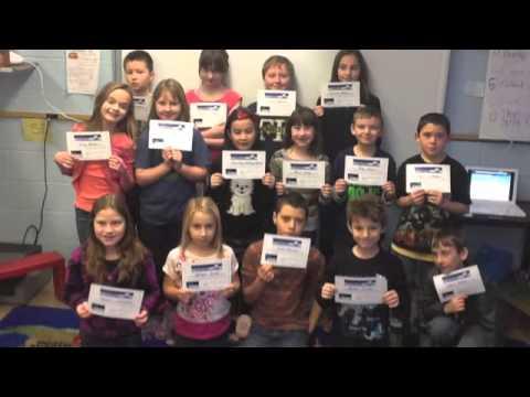 How We Learn in Fort Kent Elementary School
