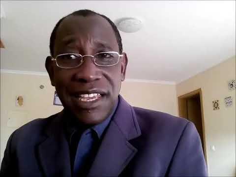 "TV TBITAL PULAAKU GUINÉ-BISSAU, YIMRE ""SECO UMARO SALL"" HOL KO WONI ELLAAJI LEÑOL MEN"