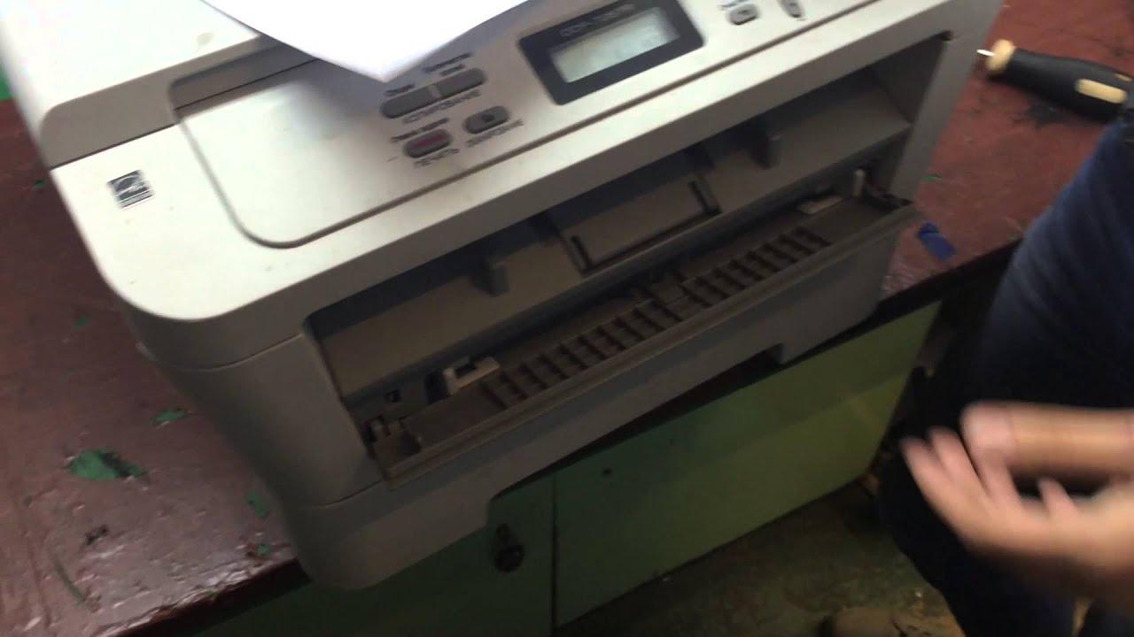 Скачать драйвер для принтера Brother DCP 7057r
