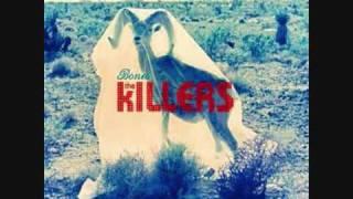 Bones -The Killers
