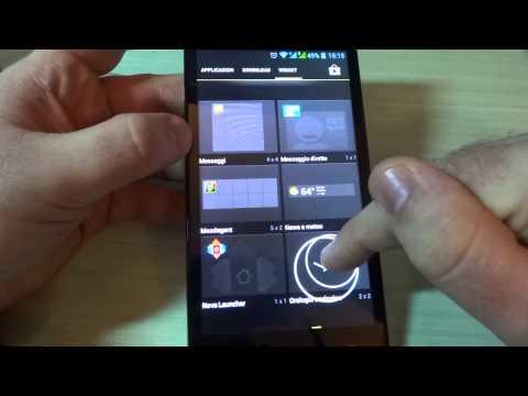 Acer Liquid S1 Dual Sim: Video recensione Acer Liquid S1 Dual Sim