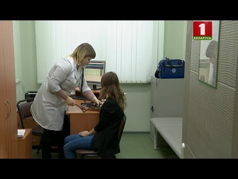 В Беларуси с сегодняшнего дня меняется порядок выдачи и оформления больничных