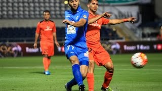 Bnei Yehuda vs Hapoel Acco full match