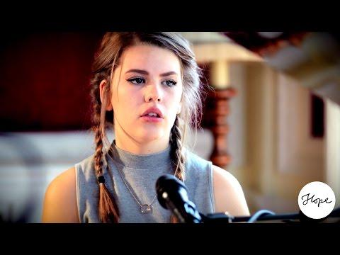 Hope - Eyes Shut (Acoustic cover)