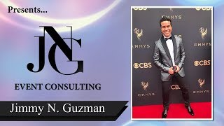 Shopping at Jacobson with Jimmy Guzman of JNG Event Consulting