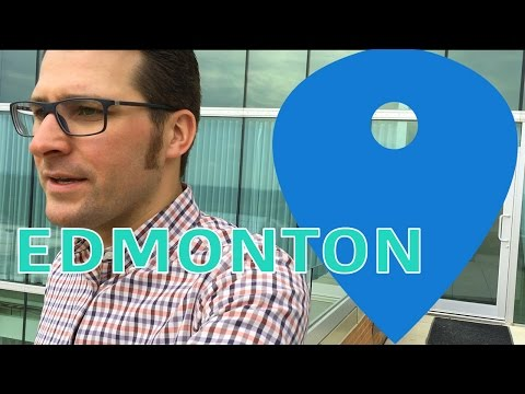 Edmonton: Life after Oil