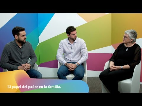 El papel de padre en la familia - Enric Corbera Institute