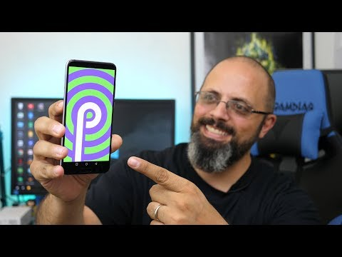 Huawei P20 Pro EMUI 9 With Android 9 0 Beta Hands On (New Gestures