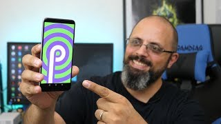 Huawei P20 Pro EMUI 9 With Android 9.0 Beta Hands On (New Gestures & Recent Apps) FunkyHuawei