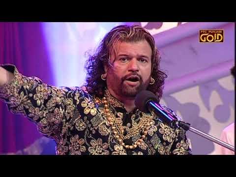 Haq Bahu Dam | Har Charkhe De Gede | Hans Raj Hans | Live | Masters | Season 1 | PTC Punjabi Gold
