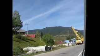 по дороге в буковель(, 2013-07-10T04:44:26.000Z)