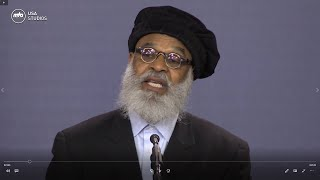 From a Single Soul - Islam's Response to rise of racism - Jalsa Salana USA 2019 (Sunday)